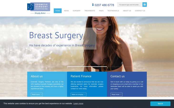 Cosmetic Surgery Partners - Cc Top Transgender Cosmetic Surgery Clinics Cy