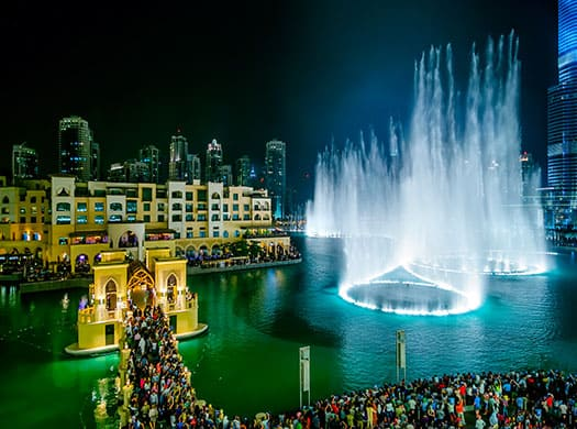 dubai is a great place to get cosmetic surgery