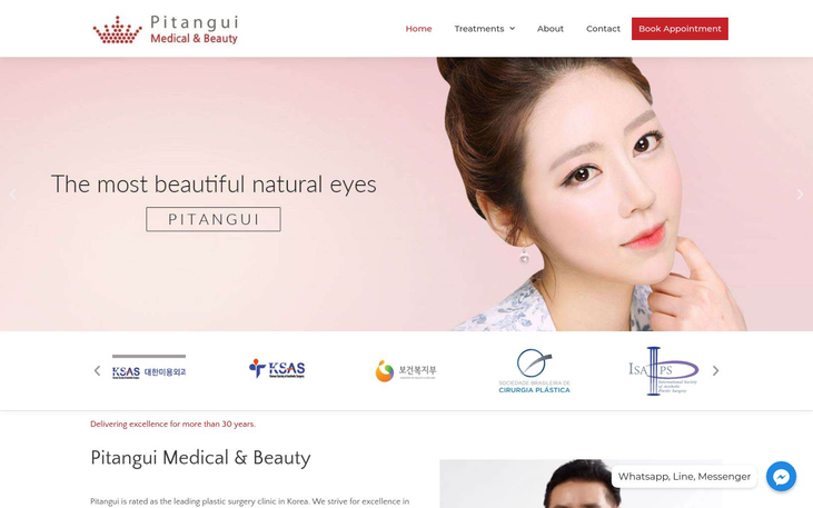 Pitangui Clinic South Korea - Cosmetic Surgery Tourism Travel Thoughts With Covid 19