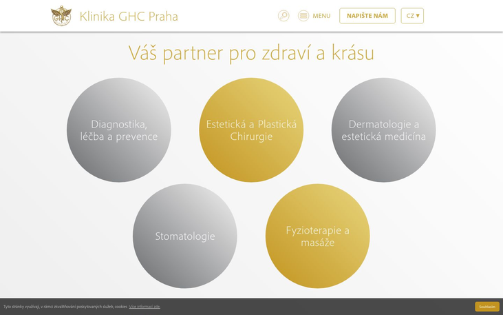 GHC Clinic Prague Czech Republic - Cosmetic Surgery In Prague All You Need To Know
