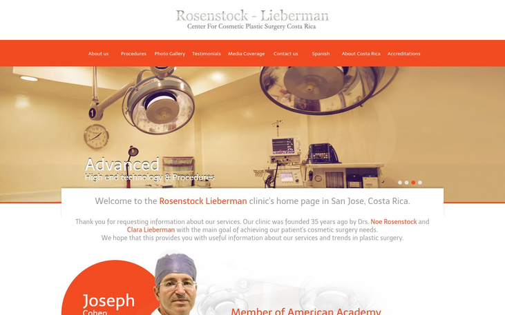 Rosenstock Lieberman San Jose Costa Rica - Medical Tourism And Hair Transplant Surgery A Guide