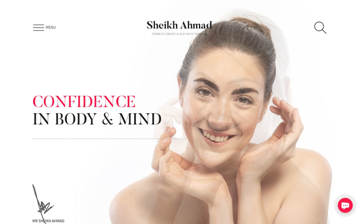 Mr Sheikh Ahmad  london UK - Best Cosmetic Surgery Cinics In London Uk