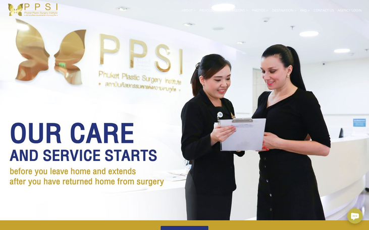 Phuket International Aesthetic Centre (PIAC) Thailand - Cc Top Transgender Cosmetic Surgery Clinics Cy
