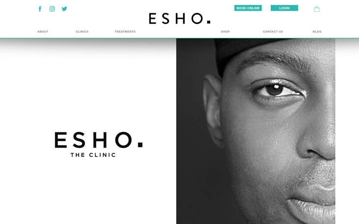 Esho Clinic London UK