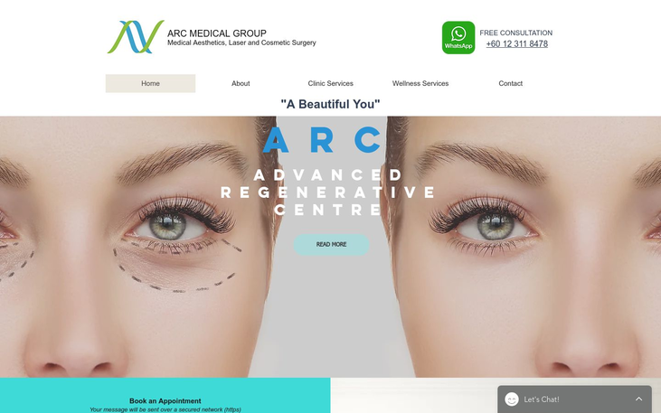 ARC Clinic Kuala Lumpur Malaysia - Cc Top Cosmetic Surgeries In Malaysia Covid Update News