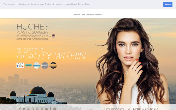 Hughes Plastic Surgery. Los Angeles USA - Brazilian Butt Lift Bbl Are You A Good Candidate For The Procedure