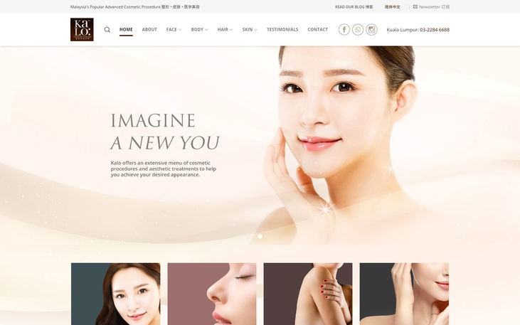 Kalo Cosmetic Surgery Malaysia - Cc Top Cosmetic Surgeries In Malaysia Covid Update News