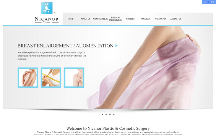 Nicanor Plastic & Cosmetic Surgery Malaysia - Cc Top Cosmetic Surgeries In Malaysia Covid Update News