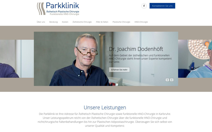 Parkklinik, Karlsruhe. Germany - Labiaplasty Hymen Repair And The Top Economic Destinations For Your Intimate Female Surgery