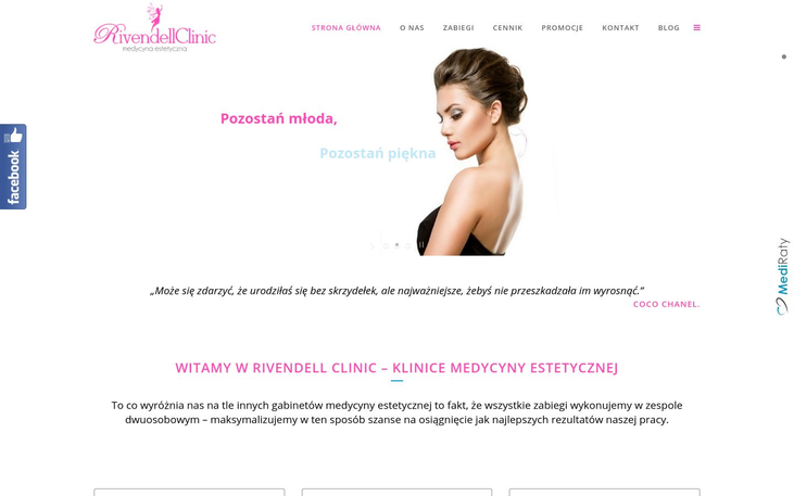 Rivendell Clinic Poznan Poland - Medical Tourism And Hair Transplant Surgery A Guide