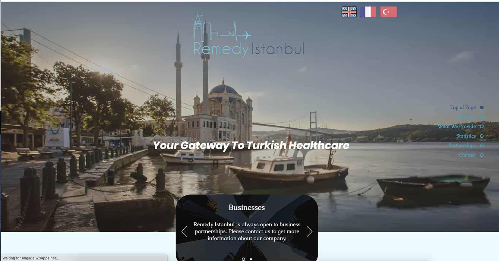 Remedy Clinic Istanbul Turkey - Medical Tourism And Hair Transplant Surgery A Guide