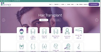 Bestify Group Istanbul Turkey - Medical Tourism And Hair Transplant Surgery A Guide