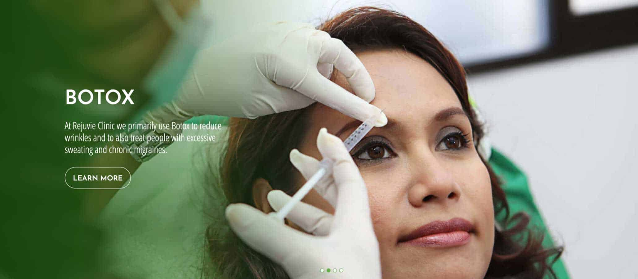 Rejuvie Aesthetic & Anti-Aging.  Bali. Indonesia - Cc Best Cosmetic Surgery Clinics In Indonesia Cy