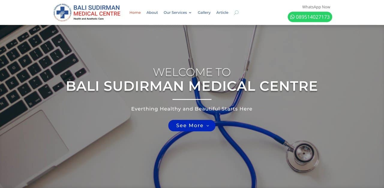 Bali Sudirman Medical Centre Indonesia - Cc Best Cosmetic Surgery Clinics In Indonesia Cy