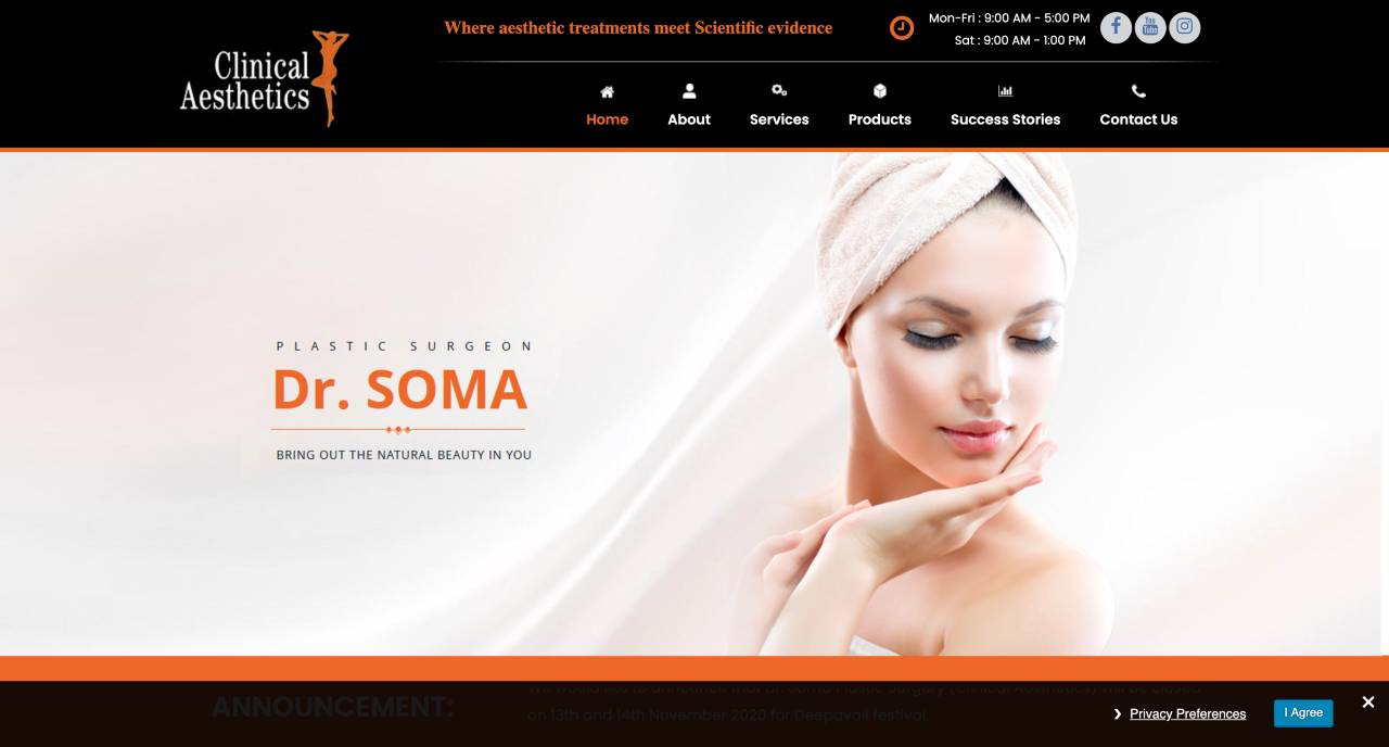 Soma Plastic Surgery - Cc Top Cosmetic Surgeries In Malaysia Covid Update News