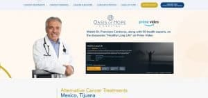 Oasis Of hope Hospital. Tijuana Mexico - Best Cosmetic Surgery Clinics In Mexico